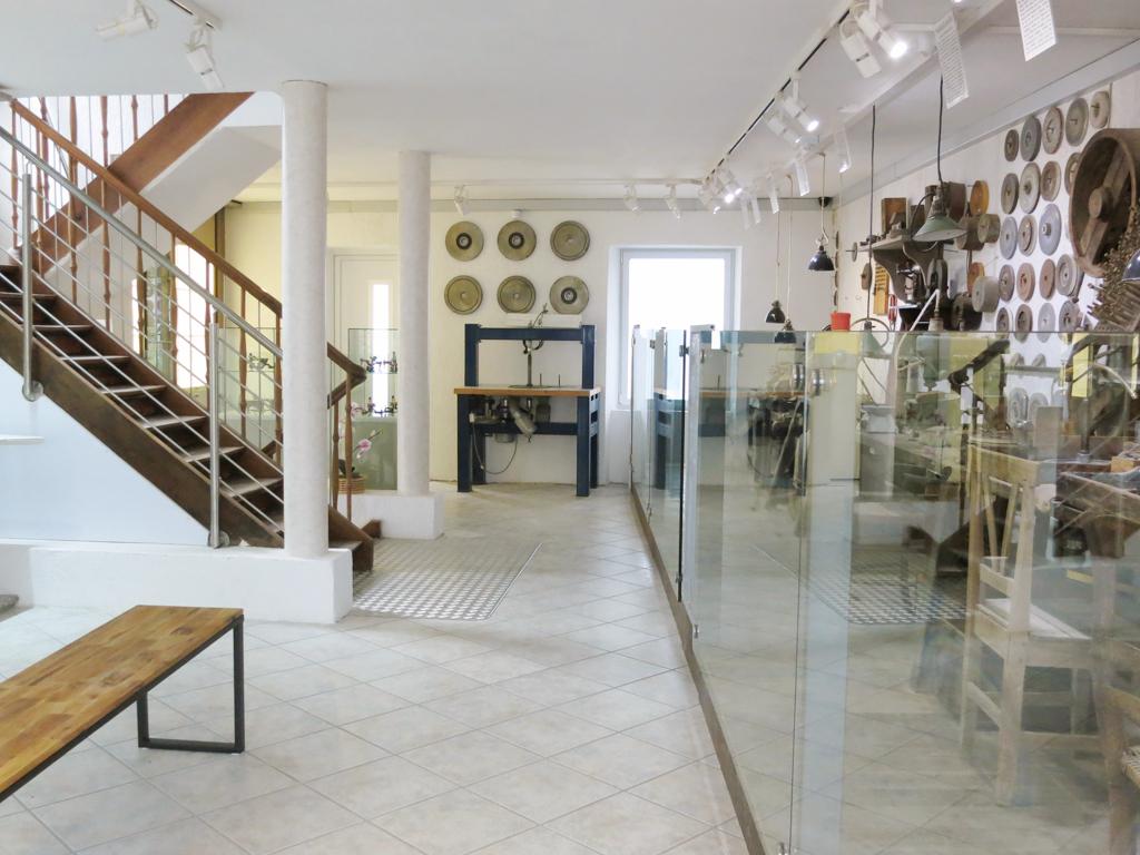 Edelstein Museum Cochem